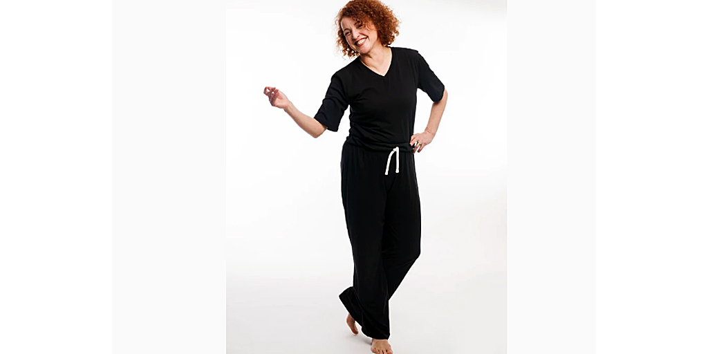 Rachel leggings (Menopause Clothing)
