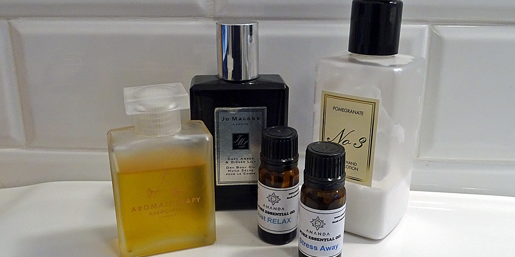 The Art of a Long Bath - Recommended Products